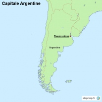 Capitale Argentine