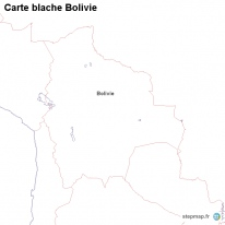 Carte blache Bolivie