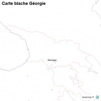 Carte blache Géorgie
