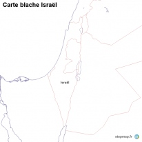 Carte blache Israël