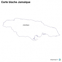 Carte blache Jamaïque