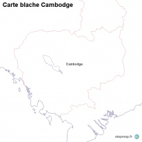 Carte blache Cambodge
