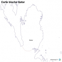 Carte blache Qatar