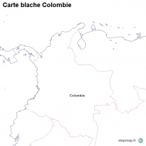 Carte blache Colombie