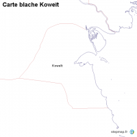 Carte blache Koweït