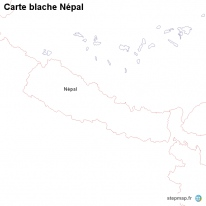 Carte blache Népal