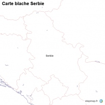 Carte blache Serbie