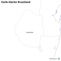 Carte blache Swaziland